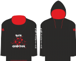RAW Condition Hoodie